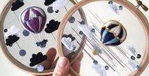 Embroidery / Inspiration Stitch Crossstitch handMade hand_made вышивка шитье вышивка крестом