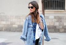 The Best in Denim / by POPSUGAR Fashion