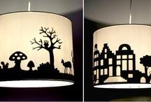 craft: candles & lamps & lanterns