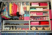 Organizing - Miscellaneous / Miscellaneous organizing tips, tricks and projects