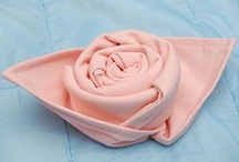 craft: napkins