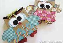craft: owl