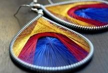 craft: string art