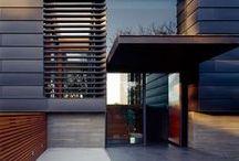 Modern Architecture / by Modenus