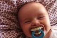 Funny Baby / by Brianna Piccolella