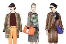 Fashion Week Fall 2013 / by POPSUGAR Fashion