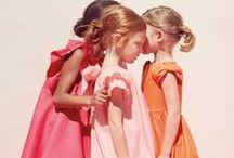 Love this colors  / by La Fiesta de Olivia