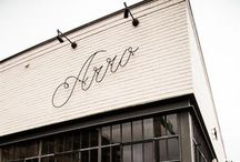 Store Fronts & Interiors