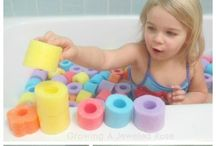 Toddler Activities and what have you... / by Brianna Piccolella