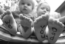 Baby Photoshoots / by Brianna Piccolella