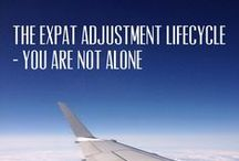 Expat life / Useful resources for expat living