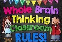 Whole Brain Teaching