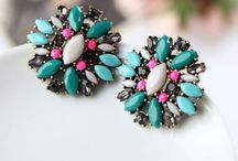 Jewelry / by Arely Quijano