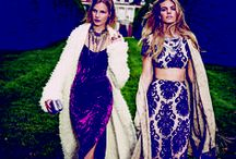 Holiday Party Dresses / Stylish inspiration for all your holiday parties! / by POPSUGAR Fashion