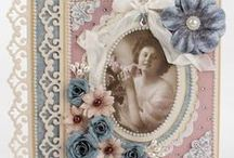 Crafts - Card making ideas / Inspiration for beautiful cards you can make yourself