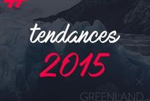 Tendances 2015