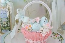 Holidays - Easter inspirations / Everything to do with Easter