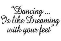Dance / The art of dancing