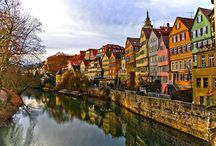 Explore Germany / How to, when to, and what to do when you get there. Holiday and day trip planning Germany wide for English speakers.