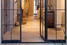 FOYERS / Make an Entrance  / by Aedriel