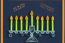 Holidays - Jewish / Decorating ideas and diy projects for Jewish holidays