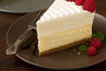 Cheesecakes / Desserts