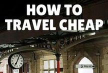 Travel - Tips & Hacks