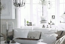 Home inspirations / My inspirations