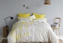 Bedrooms / by Lynne Valarie