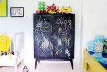 children's rooms / kids, rooms / by Diana Samper