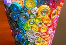 Craft Ideas / by Joanna Williams