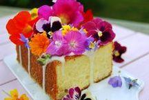 Sweet Treats / by lisa kastello