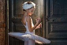 Dance / by Sara Stoltman