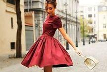 Fashionista / by Rhiannon Jordan