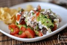 Yum! Vegetarian Meals / Vegetarian