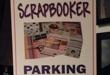 Scrapbooking / Great products, Ideas, & Tutorials