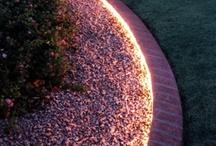 Gardening/Outdoor ideas / by Tami Christensen