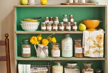 For the Kitchen / Items and ideas for a great kitchen.