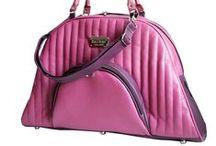Handbags, bags etc.