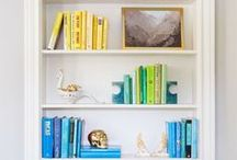 Organization / All ideas related to getting organized.