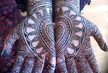 Henna Art / by lisa kastello