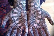 Henna Art / by lisa kastello