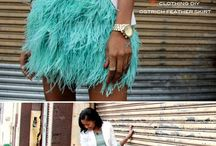Clothing DIYs