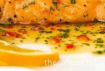I Love Good Food! / Food / by Kimberly Duncan