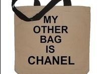 Bag Obsession / A girl can never have too many bags. / by Ruthi