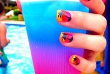nails :) / by Alma Garcia