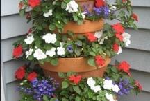 Jardinería / Huertas y jardines