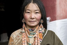 Asia/ Tibet / by Kathleen Ryan