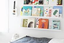 Interior - Kidsroom