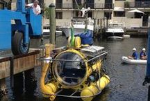 Underwater Florida